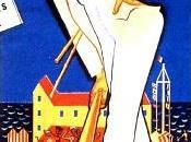 Comédie Française: vacaciones señor Hulot (Jacques Tati, 1953)