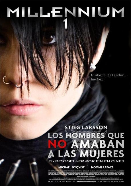 Millennium I: Los hombres que no amaban a las mujeres (Niels Arden Oplev, 2.009)
