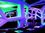 Sentidos Lounge On-A Arquitectos