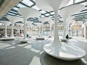 Nuevo Acceso Museo Técnico Querkraft Architects