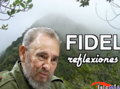 Fidel: terremotos