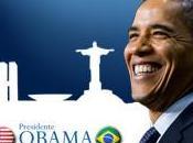 prepara Embajada EEUU para llegada Barack Obama Brasil