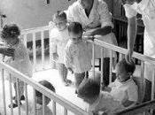 Adopciones transnacionales: años