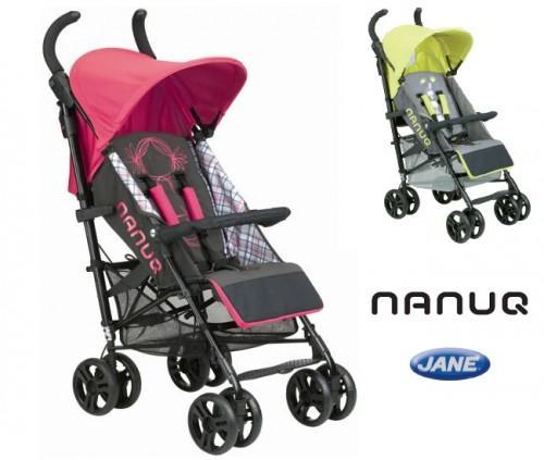Silla de paseo nanuq de jan paperblog - Milanuncios sillas de paseo ...