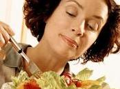 Ortorexia obsesión comida sana