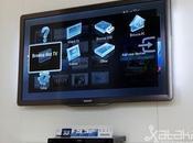 Philips Smart Plataforma acceso Internet para televisores holandeses
