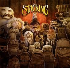 Stacking/Double Fine/XBLA-PSN