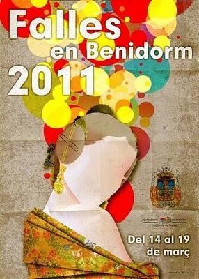 Benidorm. 271 Aniversario del Hallazgo de la Virgen del Sufragio / Fallas de Benidorm 2011