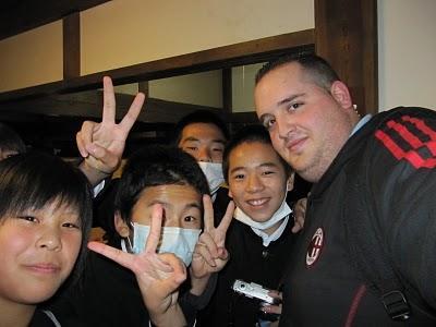 Kyoto se guardara en un lugar de tu memoria para siempre.