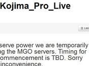 Metal Gear Online, FFXI cierran servidores