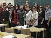 """Clausura curso """"gestión administración tiempo"""""""