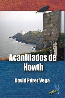 Acantilados de Howth (David Pérez Vega)