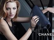 Blake Lively para Chanel