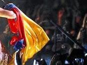 Shakira lució presentación Bogotá