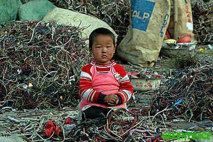 La mano de obra digital (Digital Handcraft) – La fábrica mundial de ordenadores de china