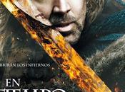 Crítica cine: Tiempo Brujas