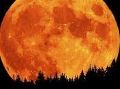 Super luna puede causar desastres naturales