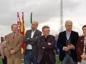 Conil tiene tercer campo fútbol Manuel Camacho Bermejo