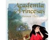Academia princesas lector opina