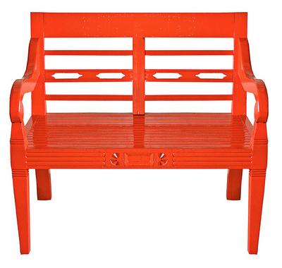 Muebles de colores para el jard n paperblog - Colores de muebles ...