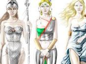 diosas cada mujer: ¿Con cuál identificas?