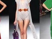 Moda española para esta primavera-verano.