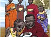 años servicio África