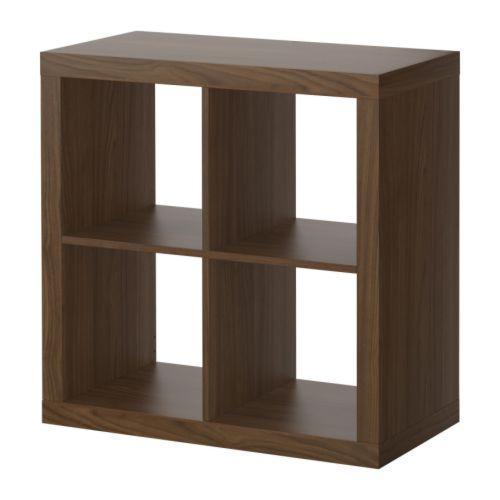 T preguntas ideas para expedit de ikea paperblog for Mueble cuadrados ikea
