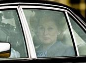Nuevas imágenes Meryl Streep papel Margaret Thatcher