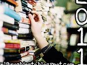 Desafio Libros (Febrero)