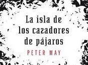 isla cazadores pájaros- Peter