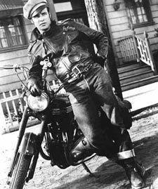 Las nueve Harley-Davidson del cine