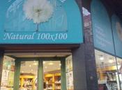 Blogssipgirl presenta: natural 100x100. espacio para cuidarte naturalidad