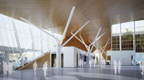10 razones para celebrar la apertura del aeropuerto de Eilat