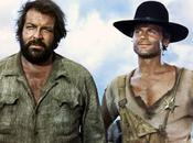 Séptimo Burrería Terence Hill Spencer: Western mamporros