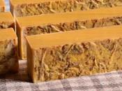 Curso elaboración jabones naturales artesanales.