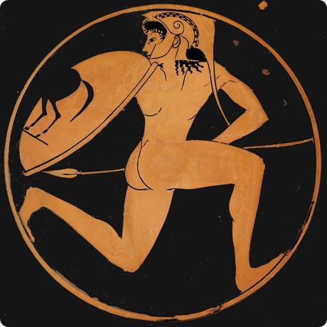 Las Olimpíadas en el Mundo Antiguo: Jenófanes, Sócrates y la inversión de los valores.