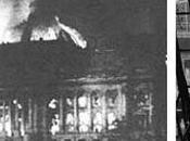 NAZISMO PODER, CONSTRUCCIÓN ESTADO TOTALITARIO (II): INCENDIO REICHSTAG (27-28 febrero 1933), SÍMBOLO DEMOCRACIA