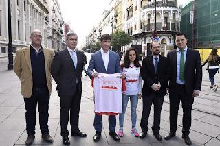 Este domingo es el Medio Maratón de Sevilla más multitudinario