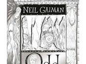 gigantes escarcha, Neil Gaiman