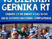 Horarios semana enero 2018 rugby nacional