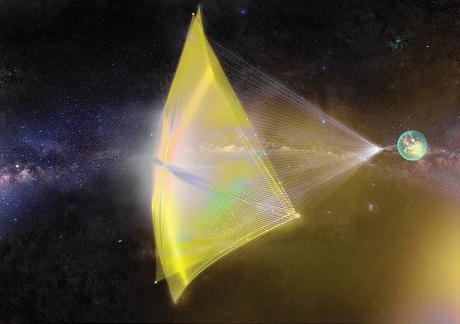 Proyecto Interestelar StarChip