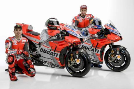 Y las motos empiezan a rugir…. Vuelve la aventura de MotoGP