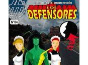 Defensores nº04
