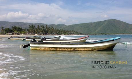 En la orilla de Patanemo