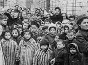 enero Internacional Conmemoración anual memoria víctimas Holocausto