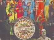 Picture disc 'sgt. pepper lonely hearts club band' 1978 1979 2017