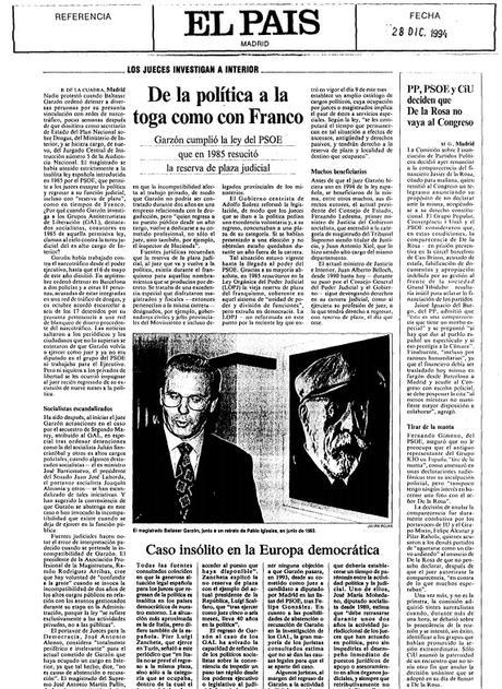 BALTASAR GARZÓN, A LA BARCELONA D' ABANS, D' AVUI I DE SEMPRE...28-01-2018...!!!