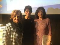Diálogo Ciudadano en Bilbao con la Comisaria Europea Marianne Thyssen