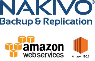 Gestión de Backups con Nakivo B&R en AWS